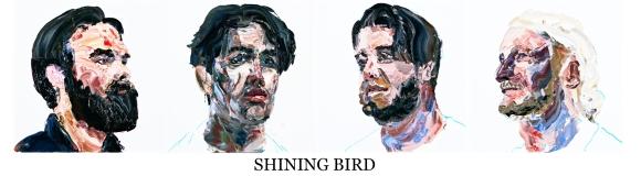 Shining Bird